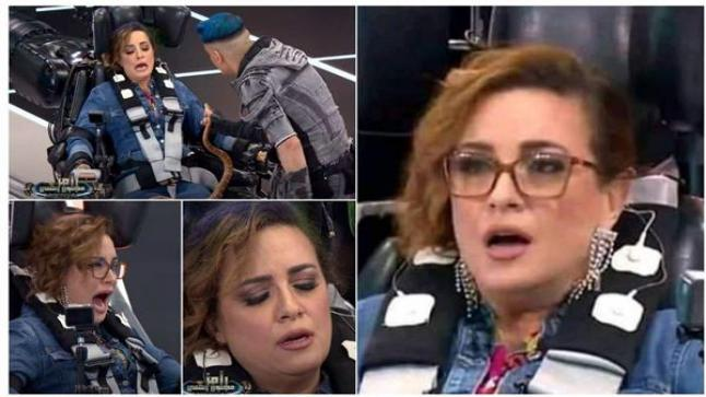 أحداث الحلقة ال 16 من برنامج رامز مجنون رسمي مع ريهام عبد الغفور