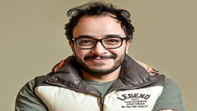 فيلم شاهد وحيد للفنان حسام داغر في شهر رمضان