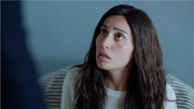 الحلقة الثالثة من مسلسل لعبة النسيان… دينا الشربيني تواجه أحمد داوود
