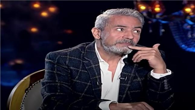 صبري فواز: يوضح تفاصيل خلافه مع زوجته