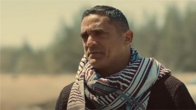 المنسي يثأر للشهيد رامي حسنين في مسلسل الاختيار