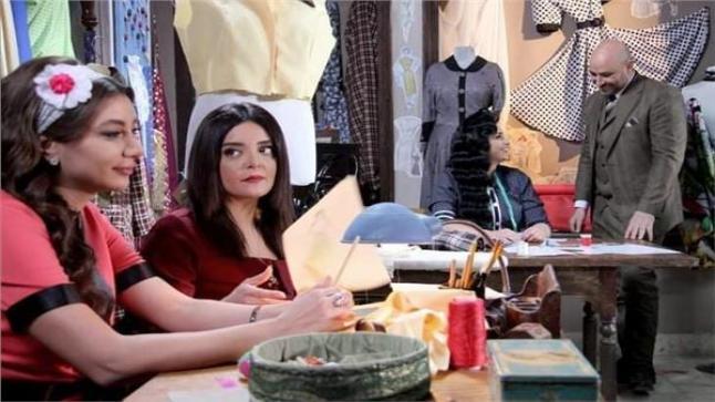 أهم أحداث الحلقة ١٩ من مسلسل سوق الحرير