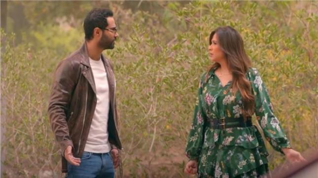 أحداث الحلقة 8 من مسلسل ونحب تاني ليه مراد يطلب يد غالية للزواج